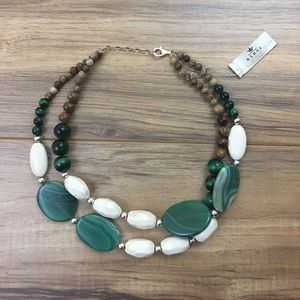 NWT Barse Necklace